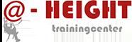 @ - HEIGHT traningcenter logo