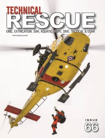 Technical Rescue Magazine 66 - K2 ProfShop