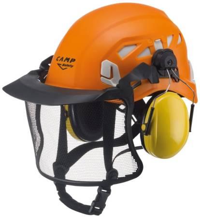 Camp Ares Air Orange